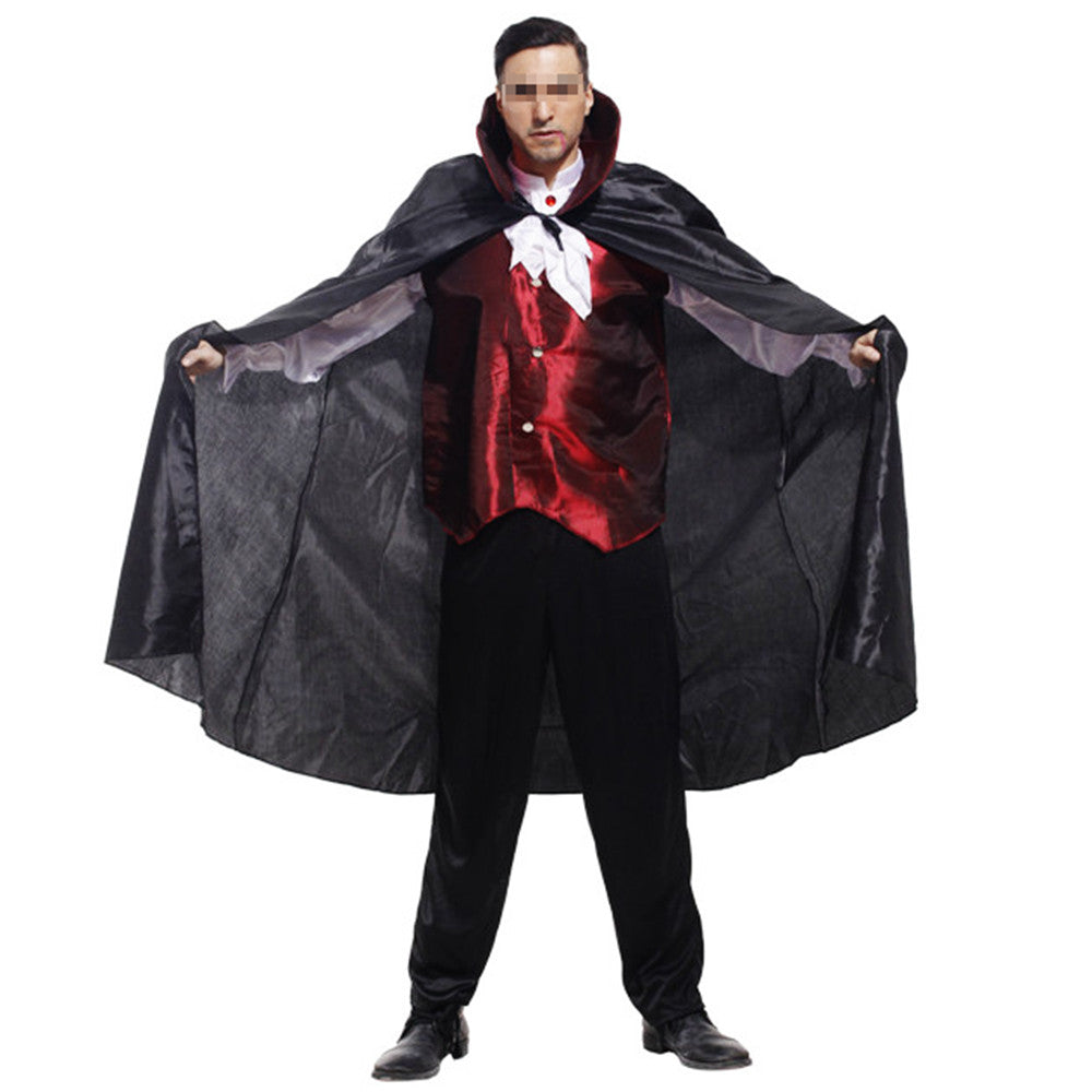 Halloween Cosplay Costumes Mak Dancing Party - Mega Save Wholesale & Retail - 3