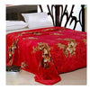 Two-side Blanket Bedding Throw Coral fleece Super Soft Warm Value  03 - Mega Save Wholesale & Retail