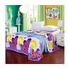Two-side Blanket Bedding Throw Coral fleece Super Soft Warm Value  23 - Mega Save Wholesale & Retail