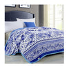 Two-side Blanket Bedding Throw Coral fleece Super Soft Warm Value 200cm 14 - Mega Save Wholesale & Retail