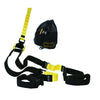 Suspension Trainer Resistance Strength Training Straps Home Gym Workout - Mega Save Wholesale & Retail