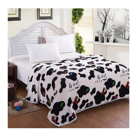 Two-side Blanket Bedding Throw Coral fleece Super Soft Warm Value  36 - Mega Save Wholesale & Retail