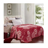 Two-side Blanket Bedding Throw Coral fleece Super Soft Warm Value  27 - Mega Save Wholesale & Retail