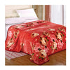 Two-side Blanket Bedding Throw Coral fleece Super Soft Warm Value 180cm 10 - Mega Save Wholesale & Retail
