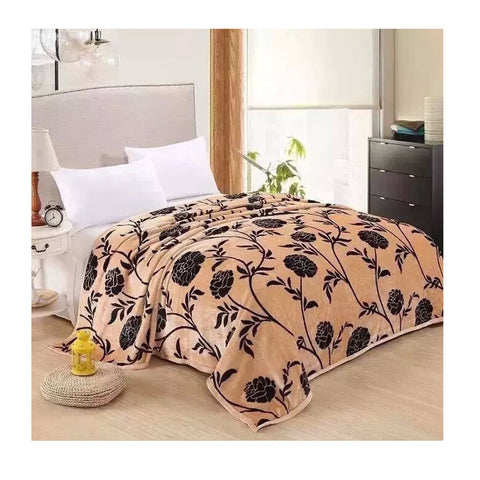 Two-side Blanket Bedding Throw Coral fleece Super Soft Warm Value  39 - Mega Save Wholesale & Retail