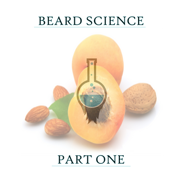 BeardScience - A guide to the oils we use. (Part1)