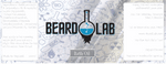 Bath Oil 100ml - Beard Lab