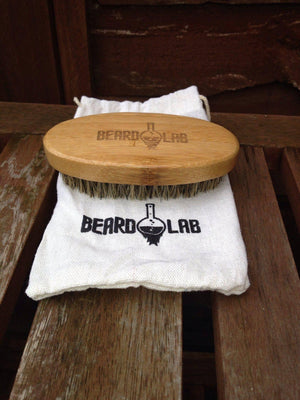 Accessories - Beard Brush