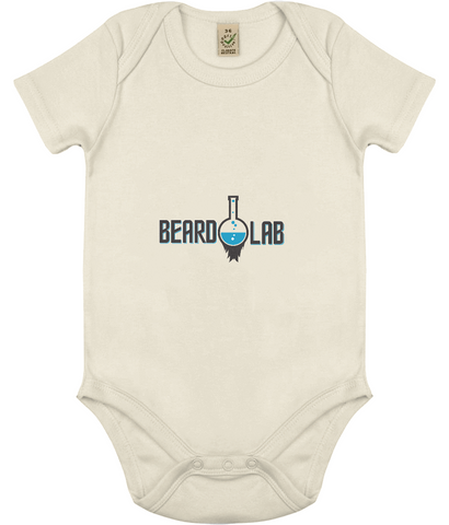 Suggested Products - Beard Lab Babygrow