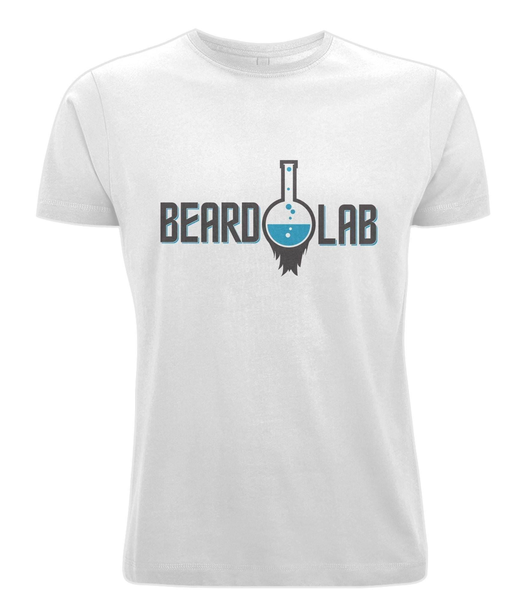 Clothing - Beard Lab Bamboo T-Shirt