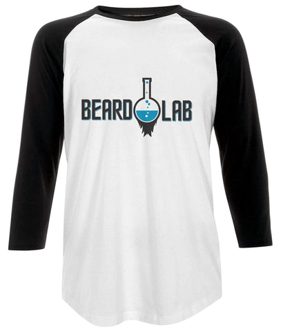 Clothing - Beard Lab Baseball T-Shirt Unisex