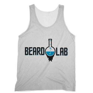 Beard Lab Logo Vest - BeardLab Apparel - Beard Oil UK, Beard Care BeardLab - UK Beard Oil - Beard Products