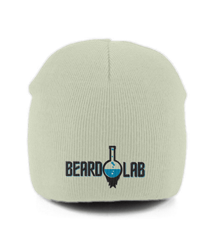 Beard Lab Pull-On Beanie - BeardLab Embroidered Hats - Beard Oil UK, Beard Care BeardLab - UK Beard Oil - Beard Products