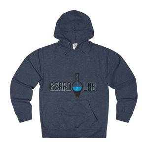 Beard Lab Unisex French Terry Hoodie - BeardLab Hoodie - Beard Oil UK, Beard Care BeardLab - UK Beard Oil - Beard Products