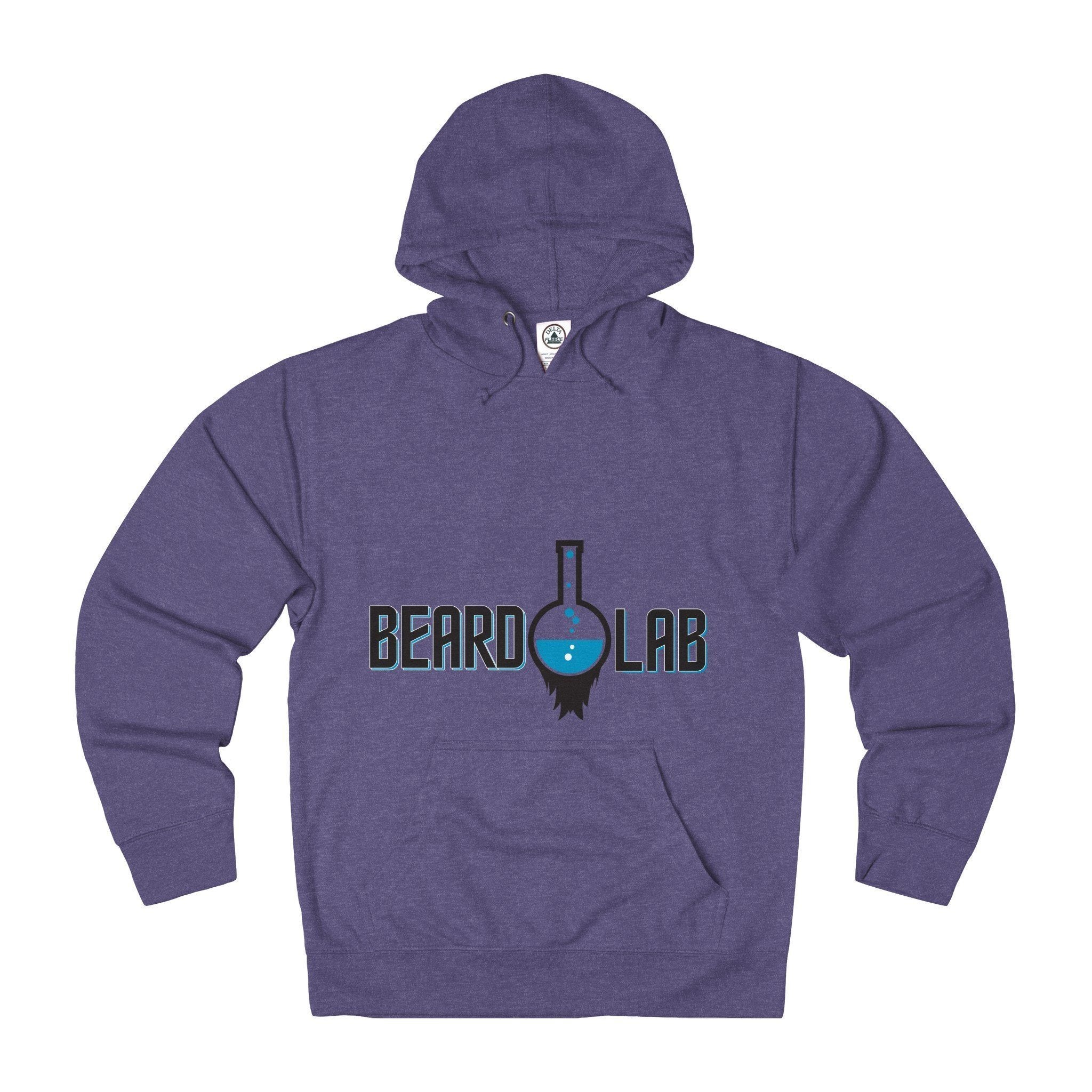 Beard Lab Unisex French Terry Hoodie