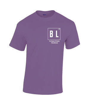 BL The Element Of Beards T-Shirt (Variety Of Colours) - BeardLab Clothing - Beard Oil UK, Beard Care BeardLab - UK Beard Oil - Beard Products