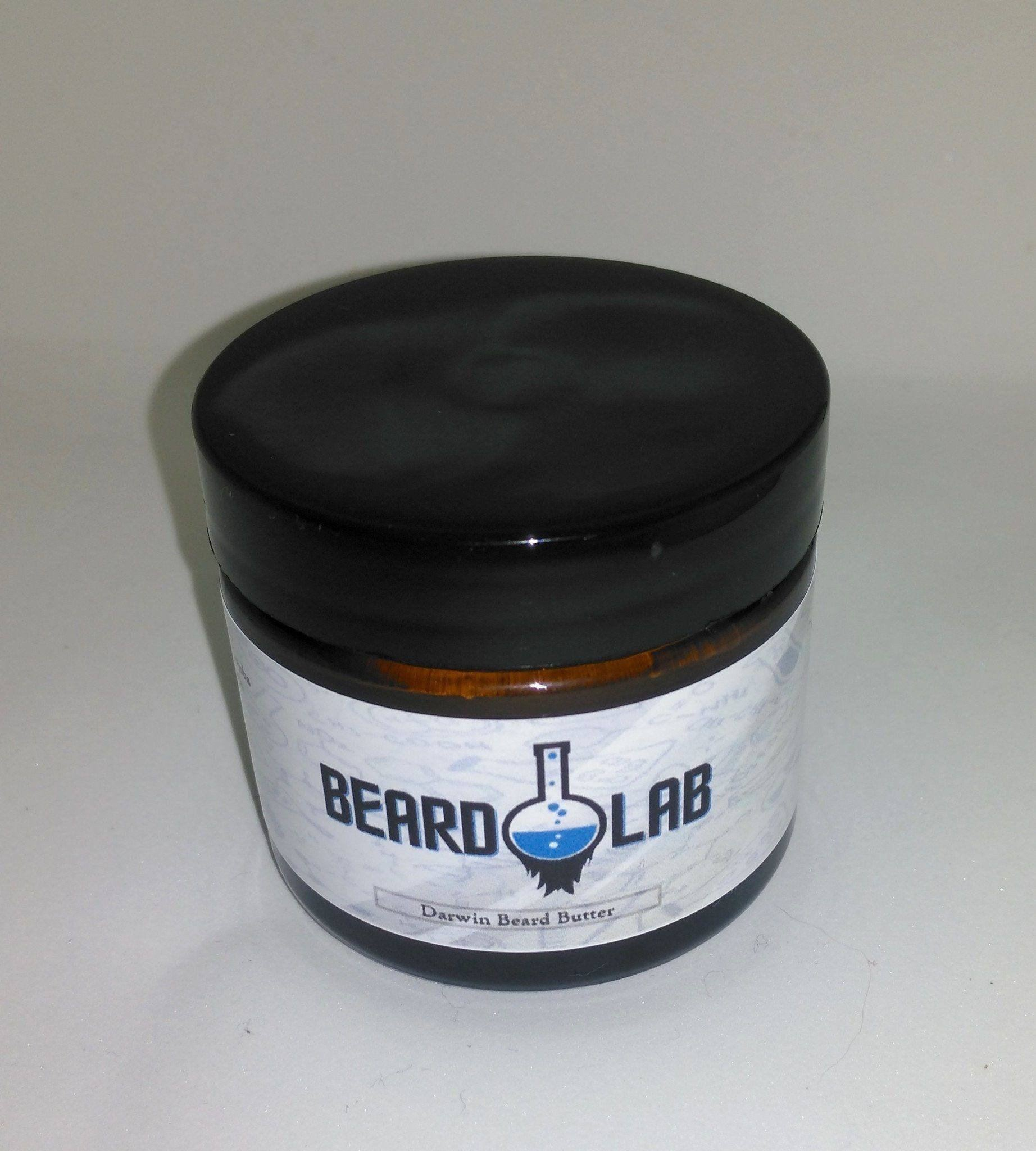 Beard Care - Darwin Beard Butter 50g