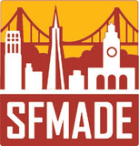Bert's Bites is proud to be SF Made.