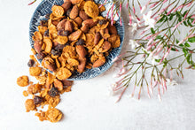 Load image into Gallery viewer, Large Gift Jar –  Chunky Almond Snack