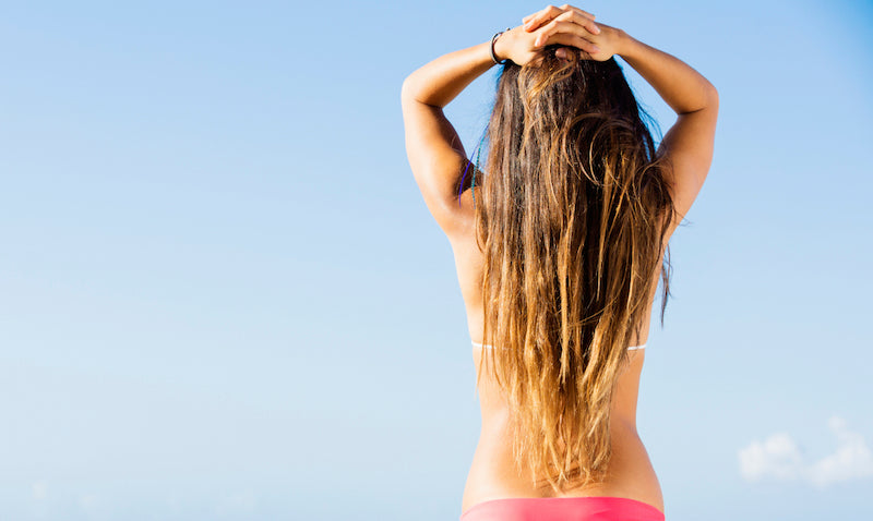 4 Quick Essential Hair Tips