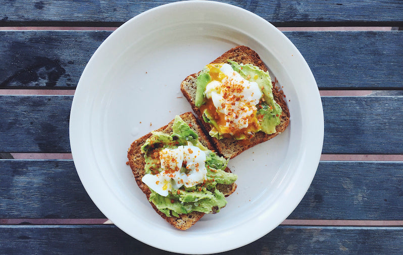 5 Tasty Avocado Toast Recipes