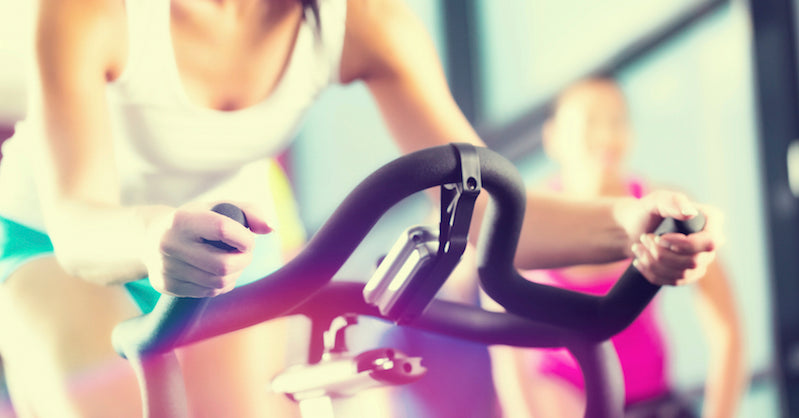 5 Ways to Make Cardio Less Horrible