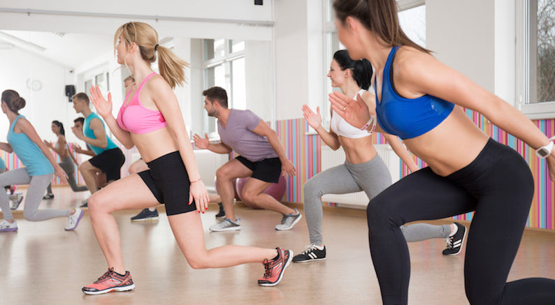6 Ways to Work With a Gym Buddy