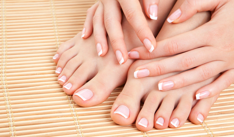 How To Give Yourself A Perfect Pedicure At Home Omg