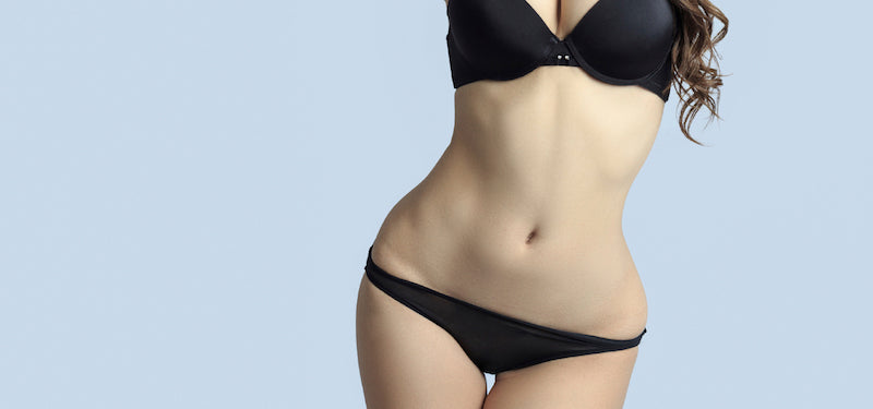 How to Maximize Your Hourglass Figure