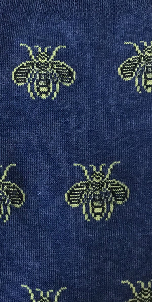 Men's Seoul Bee socks