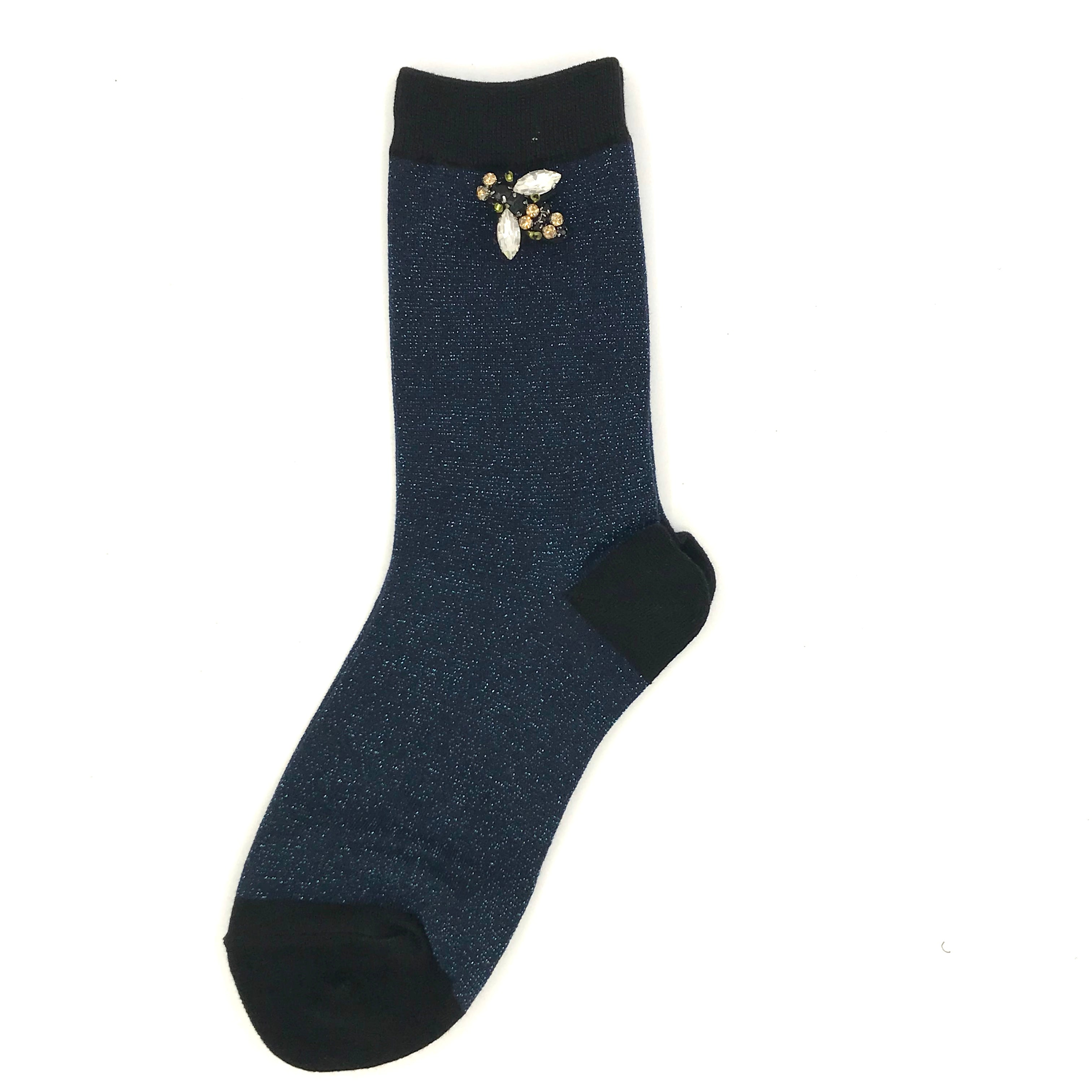 Tokyo socks with or without a bee pin