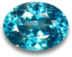 The Newest & Oldest Gemstone: And It's Not The Diamond!