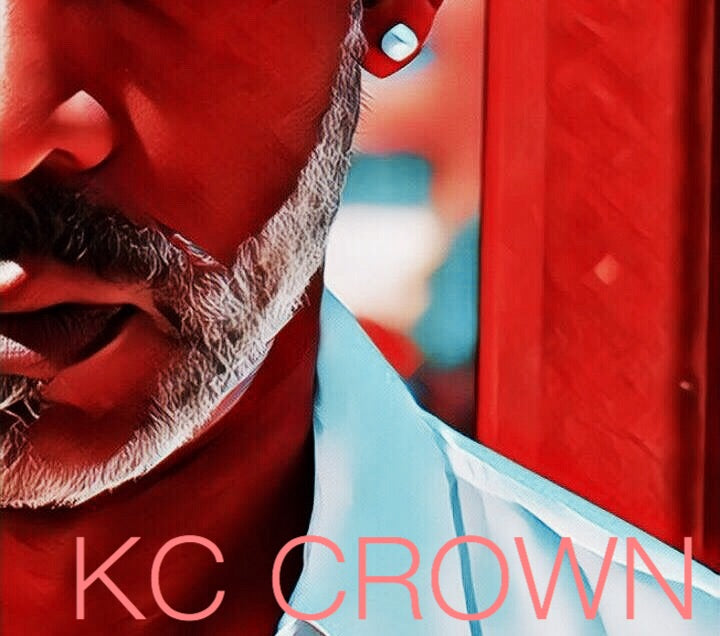 KC CROWN's Resilience Unity Cuff