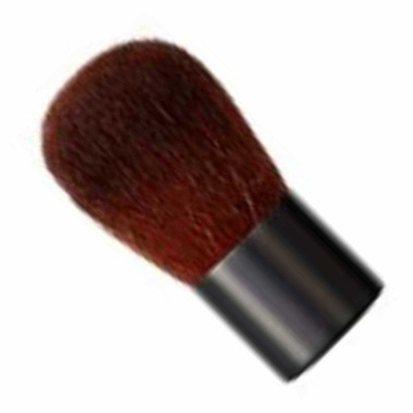 BABY KABUKI 100% Synthetic Cruelty Free & Vegan VEGAN MAKEUP BRUSH M*A*D Minerals Makeup