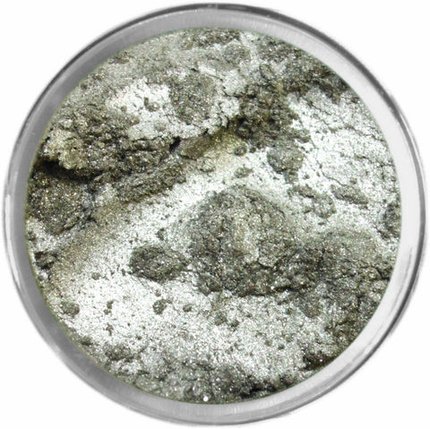 AGAVE Multi-Use Loose Mineral Powder Pigment Color Loose Mineral Multi-Use Colors M*A*D Minerals Makeup