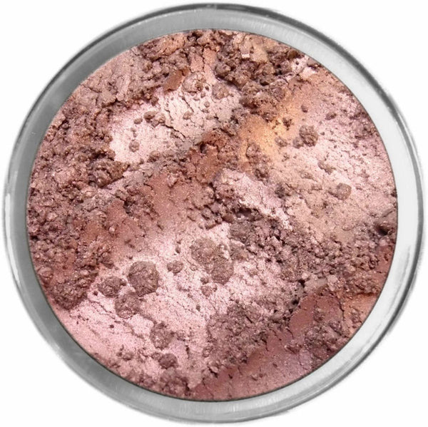 ALLURING Multi-Use Loose Mineral Powder Pigment Color