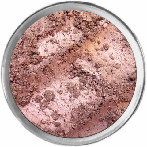 ALLURING Multi-Use Loose Mineral Powder Pigment Color Loose Mineral Multi-Use Colors M*A*D Minerals Makeup