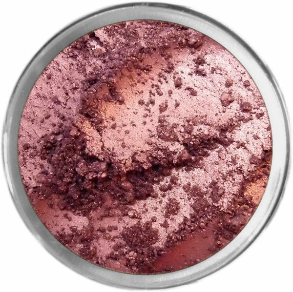 AMBITION Multi-Use Loose Mineral Powder Pigment Color Loose Mineral Multi-Use Colors M*A*D Minerals Makeup