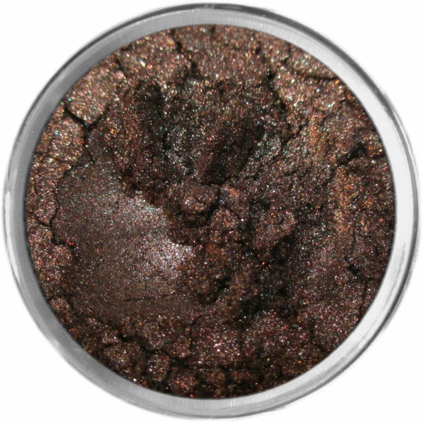 AMBROSIA Multi-Use Loose Mineral Powder Pigment Color Loose Mineral Multi-Use Colors M*A*D Minerals Makeup