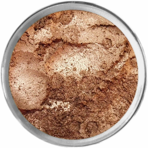 ANDULUCITE Multi-Use Loose Mineral Powder Pigment Color Loose Mineral Multi-Use Colors M*A*D Minerals Makeup
