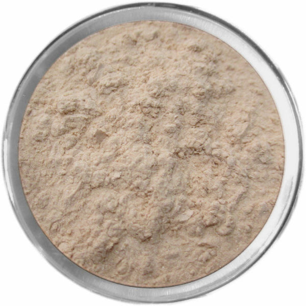 New ANGEL FACE MINERAL FINISHING POWDER loose mineral setting finishing powder M*A*D Minerals Makeup