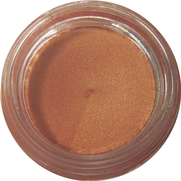 Apricot Frost Indelible Crease-Proof Smudge-Proof Water-Proof Creme Eye Shadow