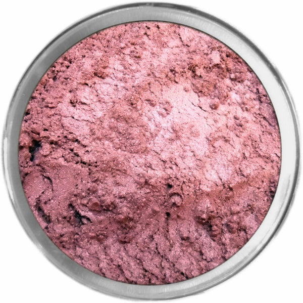 APRIL WINE Multi-Use Loose Mineral Powder Pigment Color Loose Mineral Multi-Use Colors M*A*D Minerals Makeup