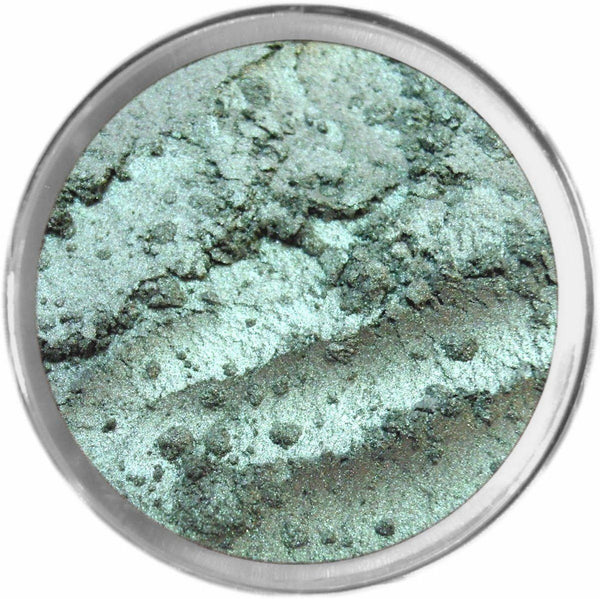 AQUADELIC Multi-Use Loose Mineral Powder Pigment Color Loose Mineral Multi-Use Colors M*A*D Minerals Makeup
