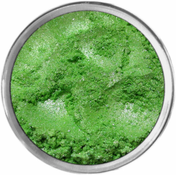 AUSPICIOUS Multi-Use Loose Mineral Powder Pigment Color
