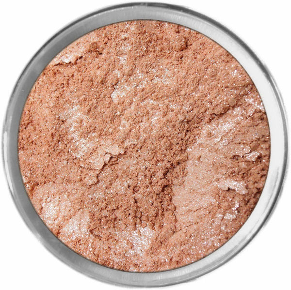 BABY FACE Multi-Use Loose Mineral Powder Pigment Color