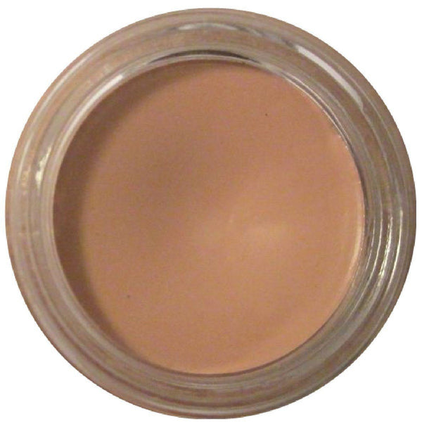 Bare Necessity Indelible Crease-Proof Smudge-Proof Water-Proof Creme Eye Shadow