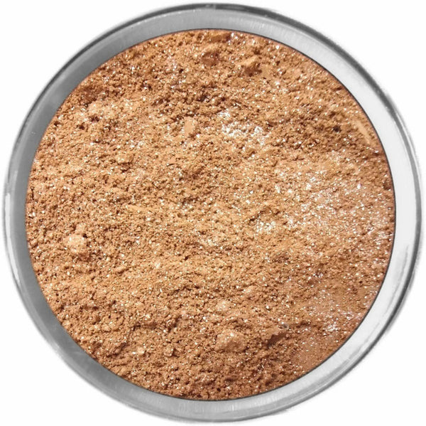 BEFITTING Multi-Use Loose Mineral Powder Pigment Color Loose Mineral Multi-Use Colors M*A*D Minerals Makeup