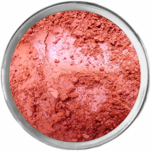 BERRY SPICE Multi-Use Loose Mineral Powder Pigment Color