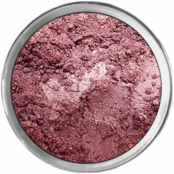 BLACKBERRY Multi-Use Loose Mineral Powder Pigment Color Loose Mineral Multi-Use Colors M*A*D Minerals Makeup